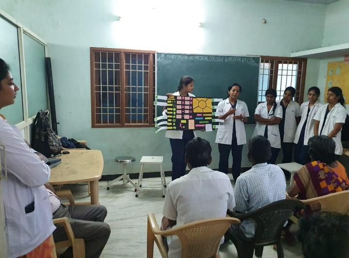 Healthy Lifestyle Awareness day@UHTC  (2)