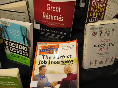 great job hunting resources
