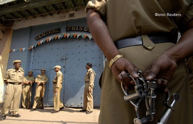 Легко ли сбежать из индийской тюрьмы?