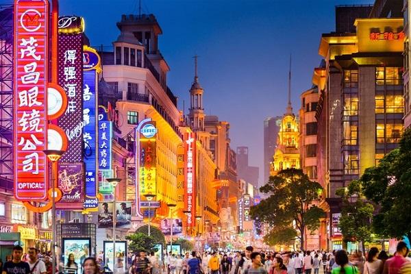 Nền kinh tế Trung Quốc có nhiều biến động