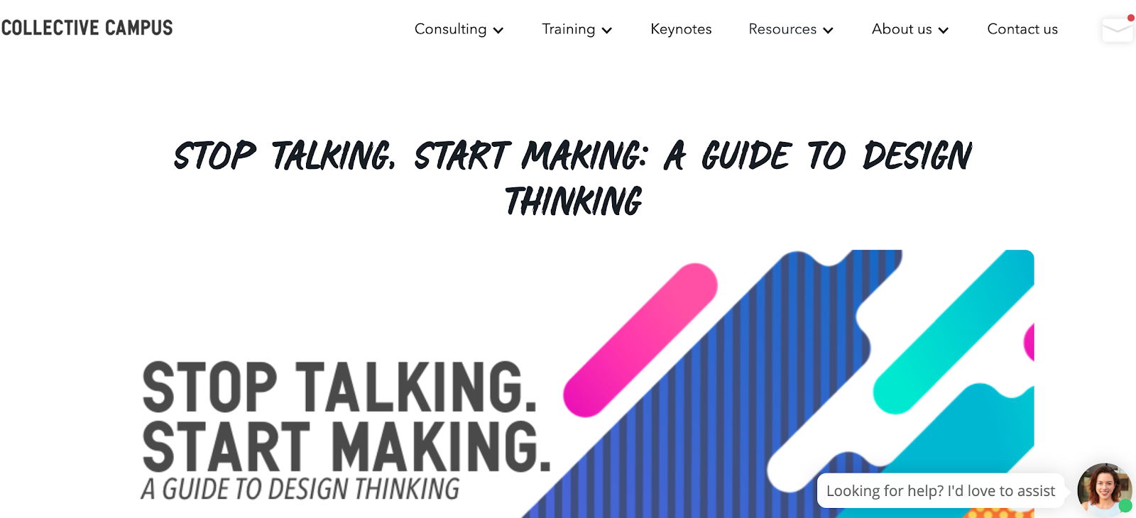 How to Learn Design Thinking: Find the Best Online Design Thinking Courses