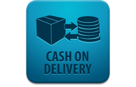 magento cash on delivery shipping
