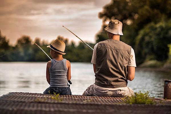 Nằm mơ thấy câu cá