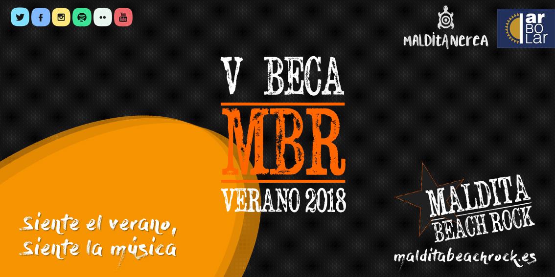 Paso a paso de la Beca MBR 2018