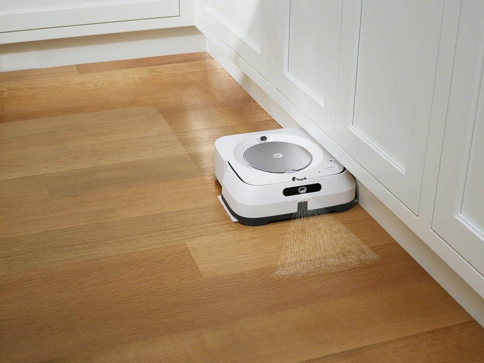 iRobot apresenta os novos Roomba s9+ e Braavajet m6, os robots mais avançados da marca 4