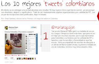 La Importancia de Twitter y Sus Trinos