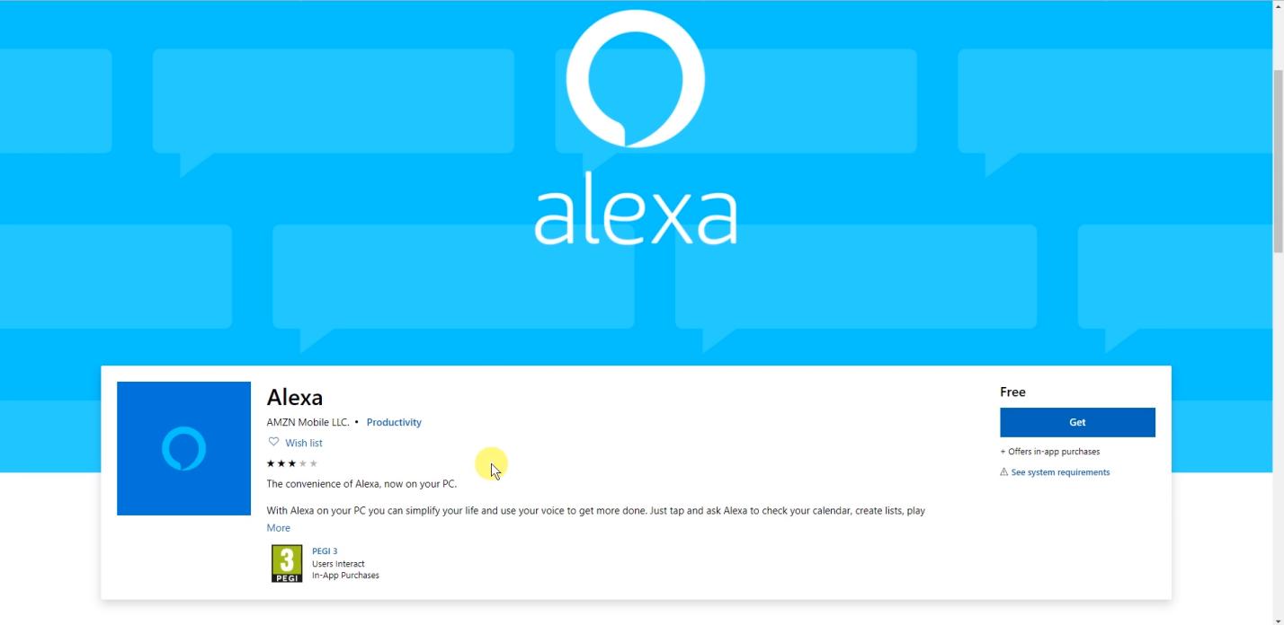 Download Alexa App | Download Alexa App For Ios, Mac, Pc, Windows 7/8/10