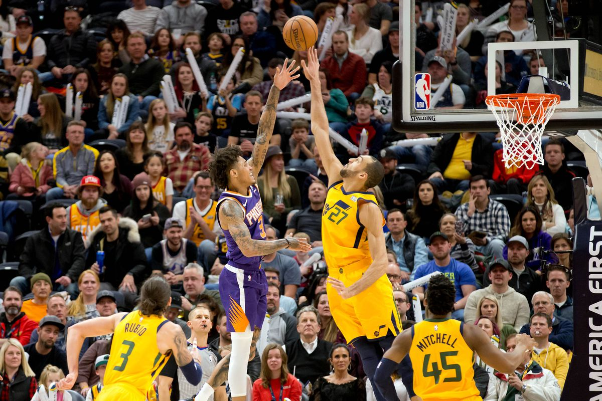 Image result for rudy gobert defensive player of the year