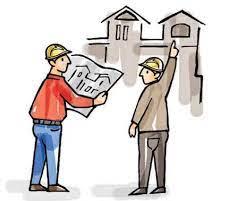 Quy trình của thợ sửa chữa nhà tại quận 3