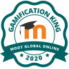 Gamification king - Moodlemoot global 2020
