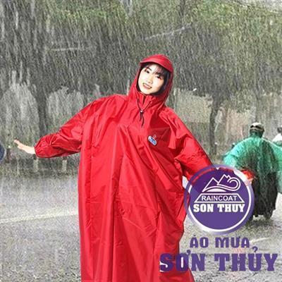 Áo mưa bít sườn K7