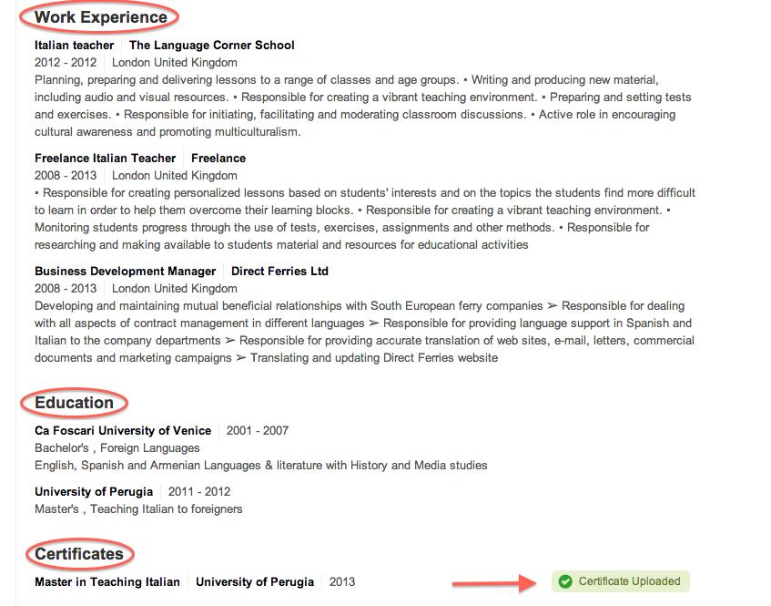 ... essay writer company profile . profile essay examples. profile essay