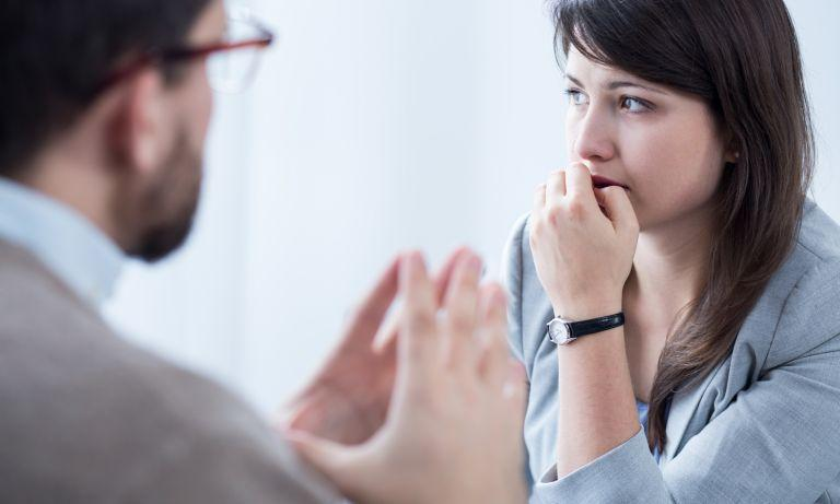 generalized anxiety disorder treatment
