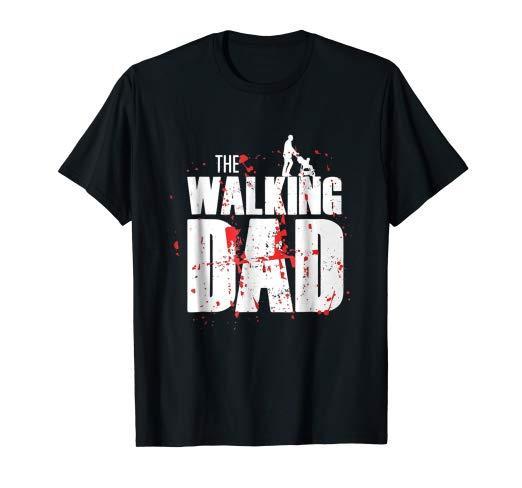Choose a unique father's day shirt 4