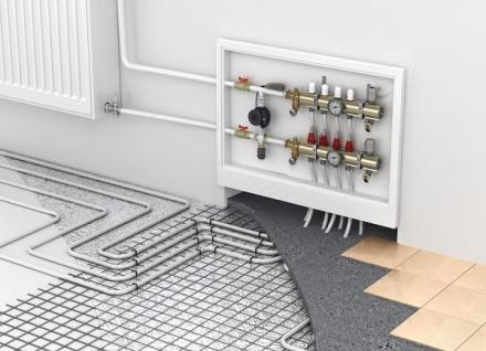 Why Should One Choose Hydronic Heating And How To Enhance It ...