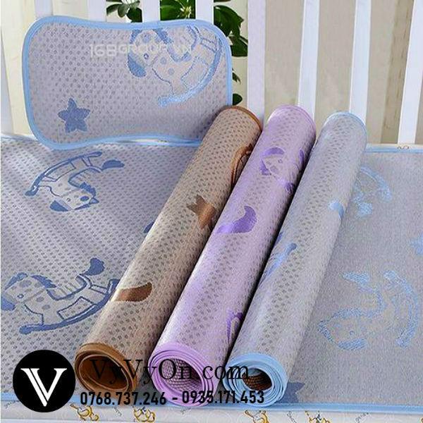 khăn , mùng, gối chặn ... đồ dùng phòng ngủ cho bé. cam kết rẻ nhất - 15