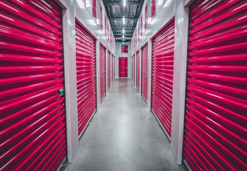 Six Storage Tips To Make Your Business More Efficient