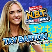 "I'm Invisible (from Radio Disney ""N.B.T."" Next BIG Thing)"