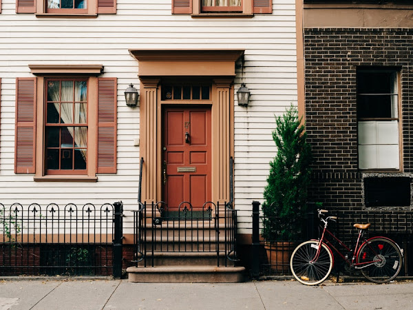 Outside In: Making The Exterior Of Your Home Look Great