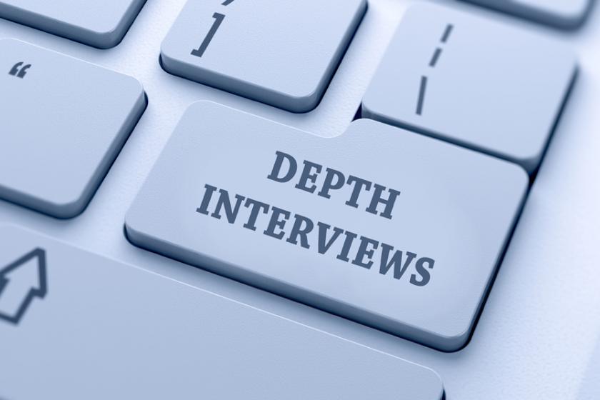 phương pháp phỏng vấn sâu là gì
