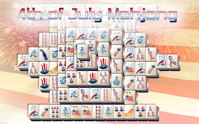 mahjong hamburger