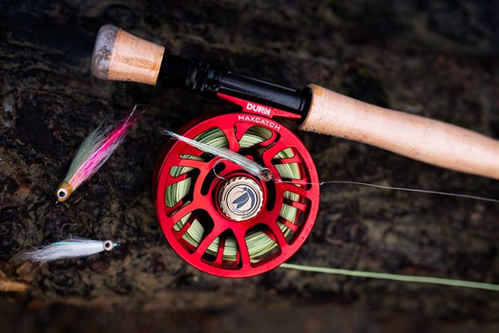 Maxcatch Dunn Fully Sealed Waterproof Fly Fishing Reel review