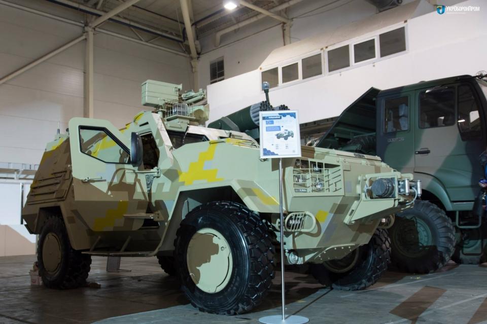 «Оборонка» Украины: что сделано и что сделать только предстоит