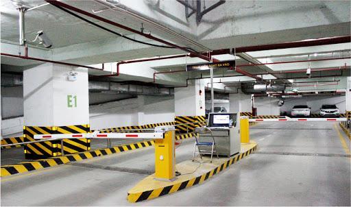 Ưu điểm của barrier tự động