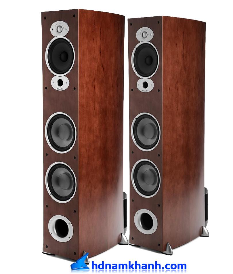 Amply Denon X1600H + Bộ Loa Polk Audio A7 rất sang trọng, âm thanh hay - 3