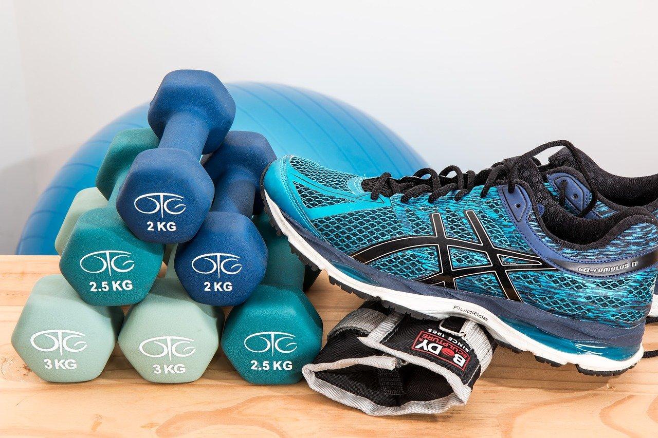 Analiza la forma de correr para determinar tu calzado ideal