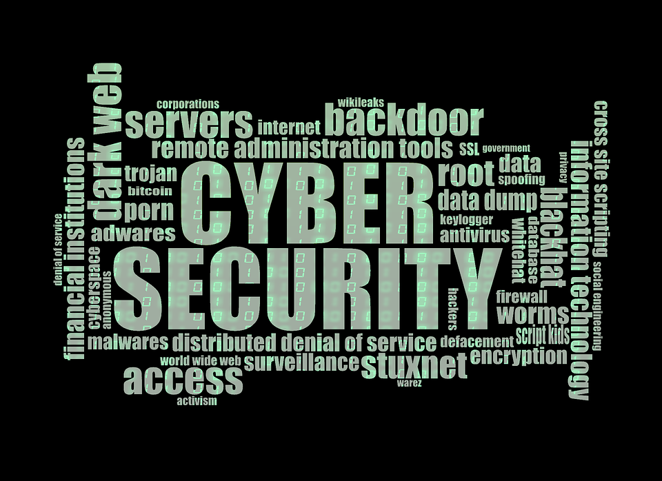11 components of cyber security