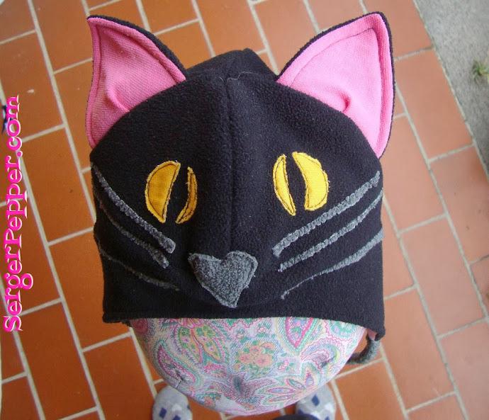 Serger-Pepper-Black-Cat-Hat-Sewing-DIY-refashion