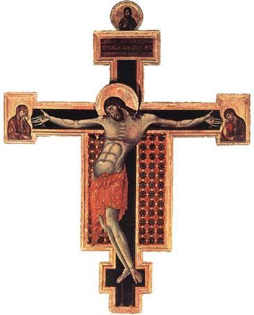 Crocefissi di Arezzo e S. Croce