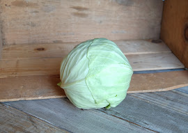 Photo of the share - Green Cabbage