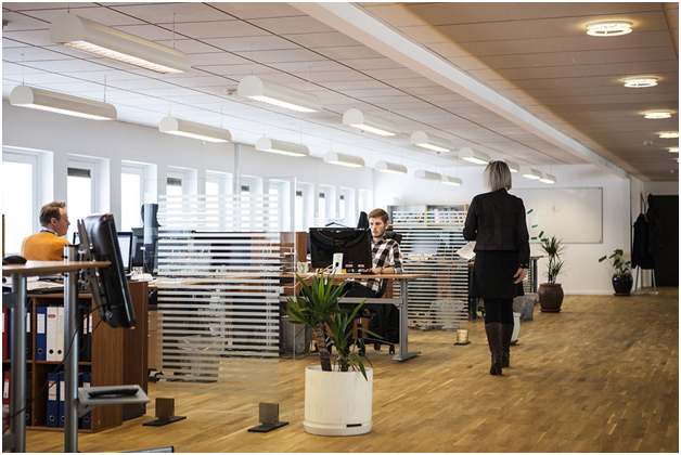 Как выбрать офис для интернет-магазина