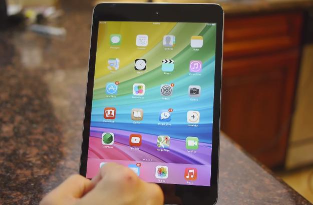 Thay loa trong iPad Air 1/2 chính hãng