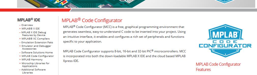 Microchip PICkit™ 3 In-Circuit Debugger Program      element14