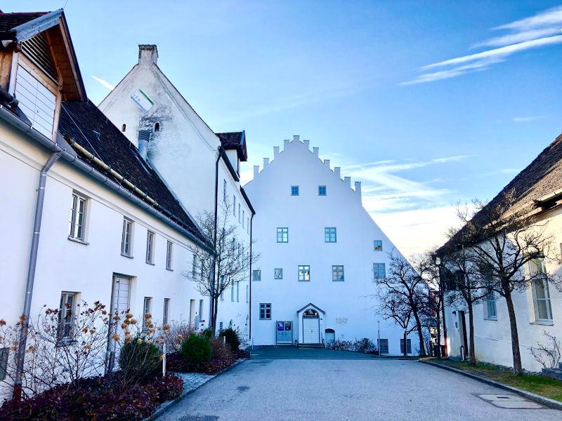 Murnau Castle