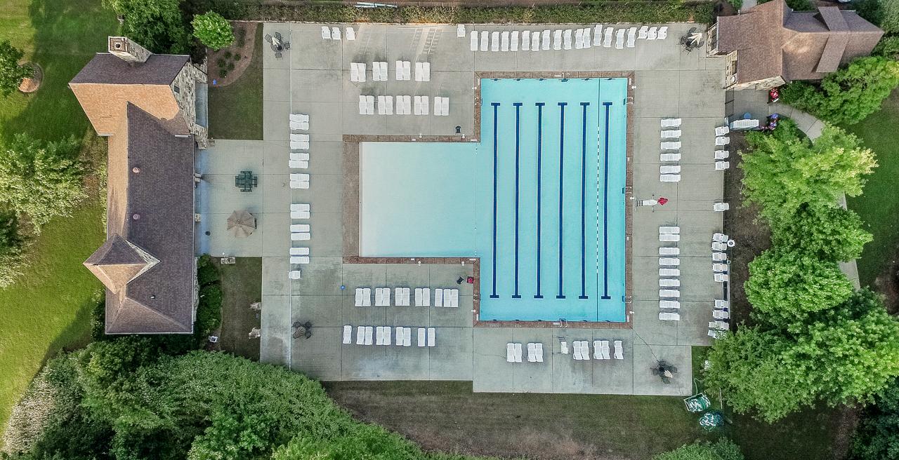 Ballantrae neighborhood pool