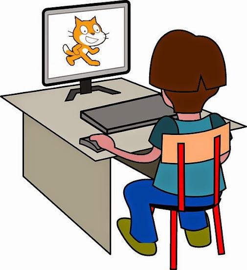 Programació informàtica