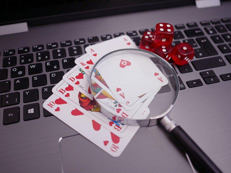Póker, De Poker Online, Casino, Gambling, Concurso