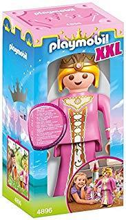 Playmobil-4896 Muñeca Princesa, Color, Miscelanea (4896