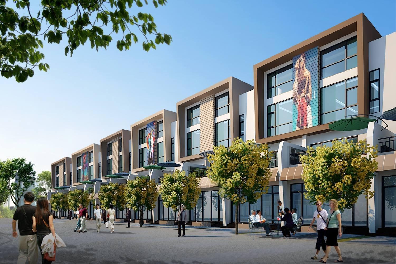 Ra mắt quỹ căn đẹp cuối cùng dự án The Manor Eco Lào Cai - Ảnh 1