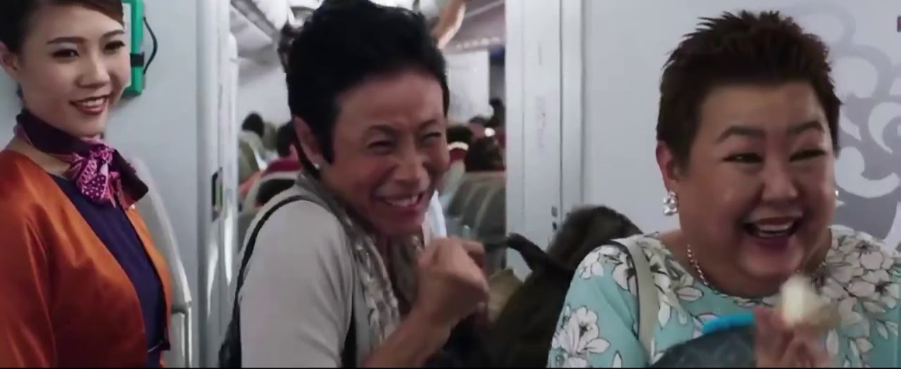 11. The Proposal Scene, Crazy Rich Asians (2018): This proposal scene will make you feel so happy and full. When Rachel and Nick are on the plane. Rachel accepts Nick's proposal. This scene will leave the biggest smile on your face.