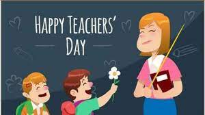 Why is Teachers' Day celebrated; when was it first observed | NewsBytes