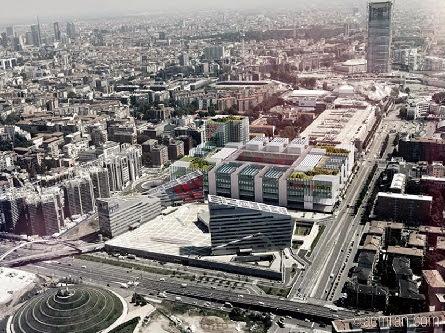 Milan xây sân mới: Mở ra tương lai tươi sáng?