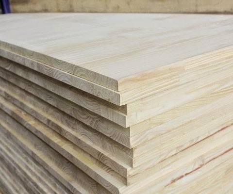 Quy trình sản xuất gỗ cao su