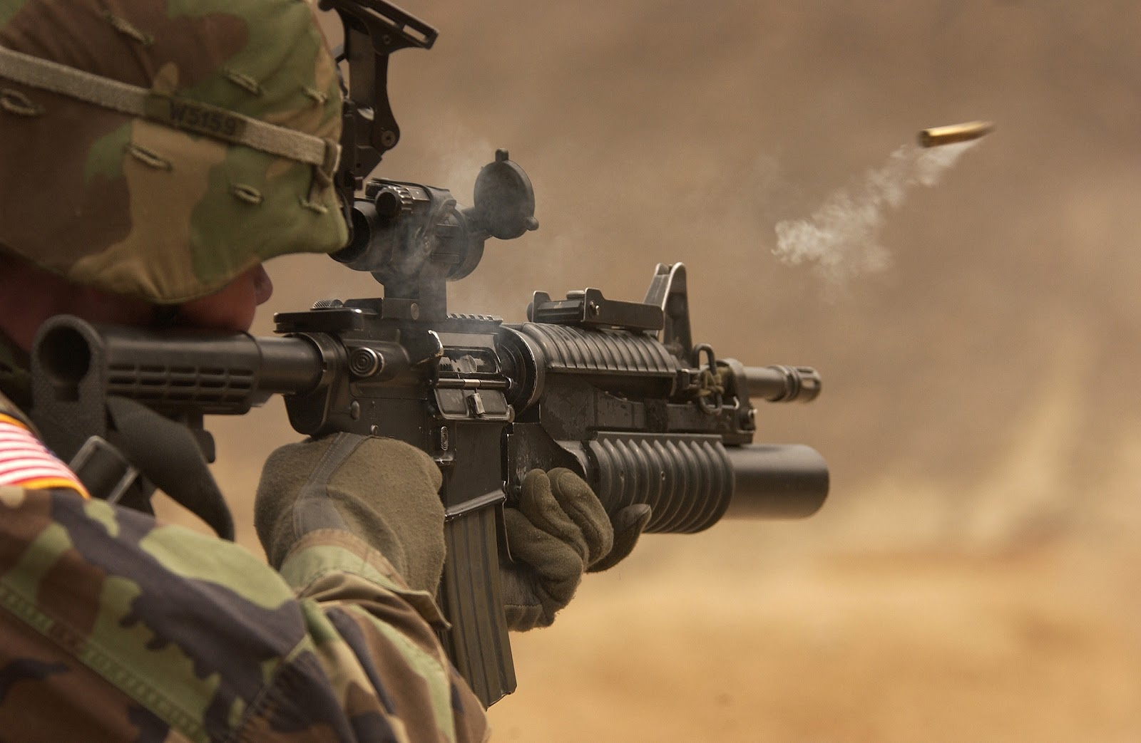 War photography is the most risc seeking type of photography