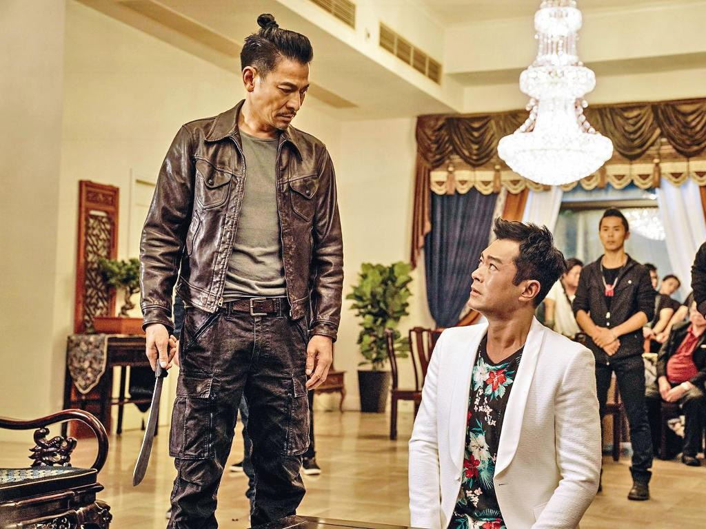 9. The White Storm 2 Drug Lords