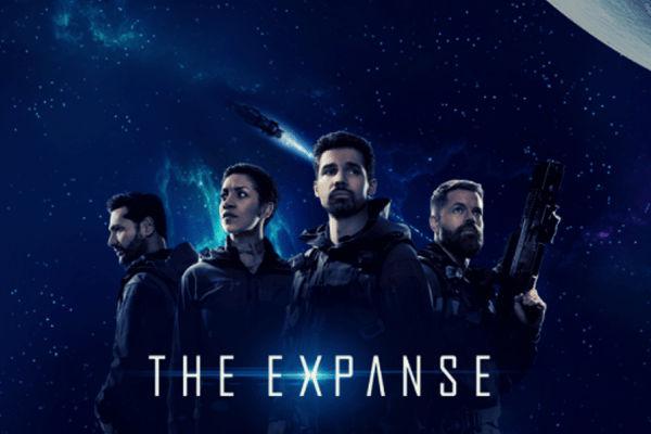 The Expanse Season 5 Best Amazon Prime original Series
